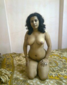 hot desi amateur milf nude private photo