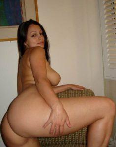 hot desi indian MILF big ass nude pic