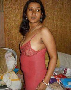 indian desi milf nude image