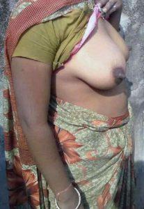 indian desi village bhabhi nude pic