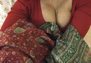 indian village milf nude image