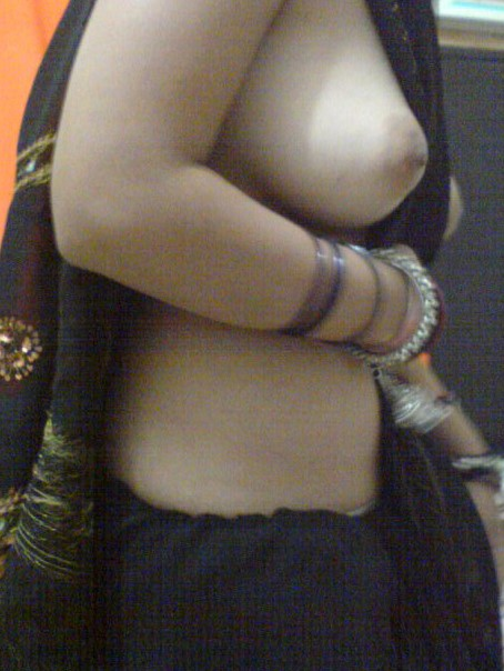 naked woman enjoying sex