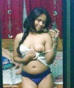 nude selfie desi babe xxx image