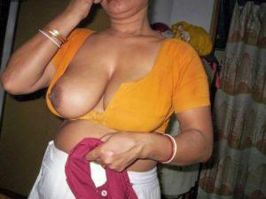 round tits indian bhabhi nude pic