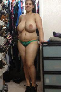 sexy indian MILF big boobs