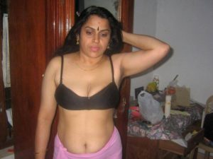 south indian milf nude image