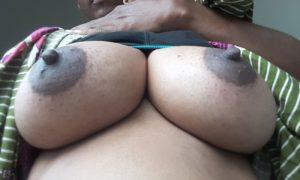 Big boobs desi round tits