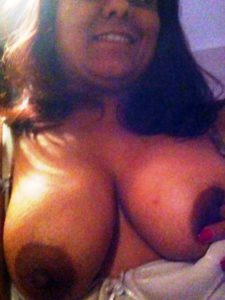 Big boobs desi nude photo