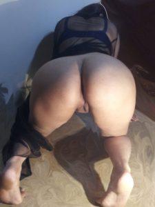 Big fat desi booty