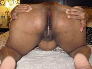 Big round desi nude indian photo