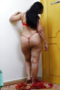 Desi aunth chubby ass pic