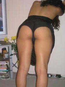 Desi indian booty