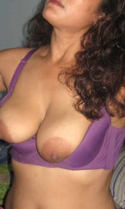 Fat boobs nude indian photo