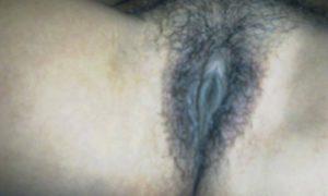 Hairsmy chut naked indian babe