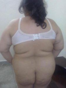 Hot bum desi aunty
