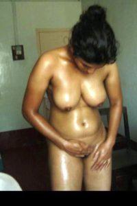 Indian Hottie desi nude