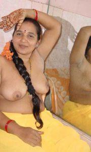 Indian Bhabhi Big Boobs