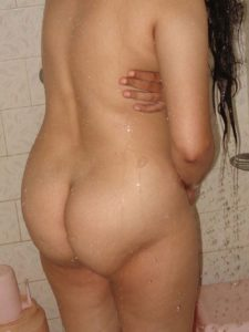 Indian booty desi naked pic