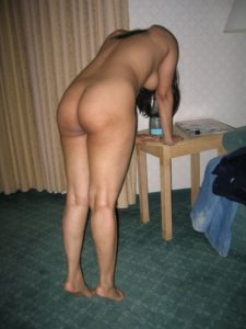Naked ass desi xx pic