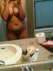 Naked desi selfie photo