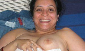 Nude aunty desi indian photo