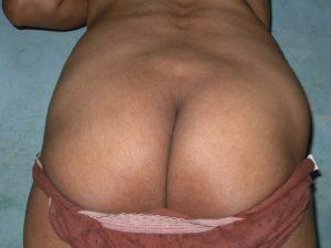 Nude desi indian ass pic