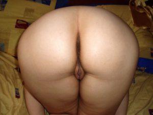 Round desi naked ass photo
