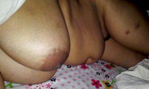 desi big round tits