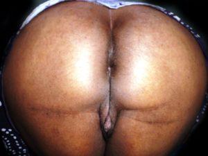Big ass desi indian naked