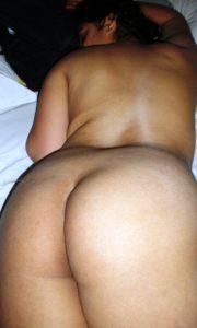 Big ass desi nude