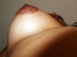 Big round boobs desi pic