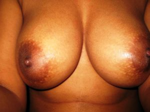 Big round desi indian boobs