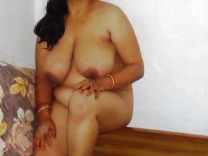 Big tits desi nude bhabhi