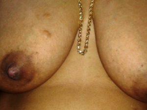 Boobs aunty desi naked