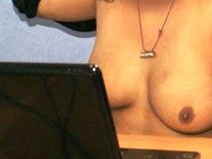 Boobs desi nipple xxx