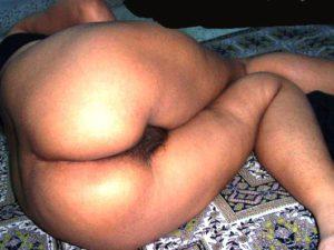 Desi ass naked bhabhi