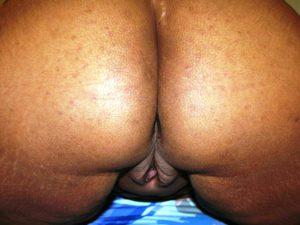 Desi ass nude indian pic