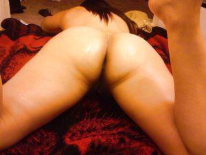 Desi big fat ass
