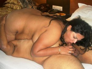 Desi couple 69 postion sex