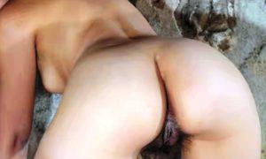 Desi round ass nude