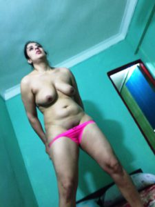 Indian bhabhi indi pink panty