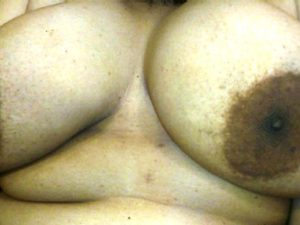 Indian desi boobs dark nipple