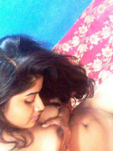 Indian nipple desi naked