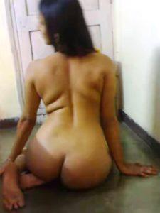 Naked desi ass indian