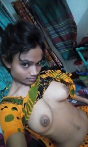 Nipple desi indian boobs