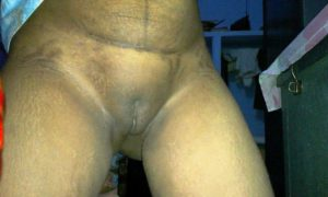 Nude indian Hottie pussy