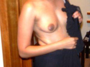 Teen desi tits nipple