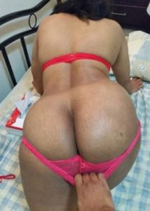 Big ass desi aunty