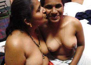 Desi round dark boobs