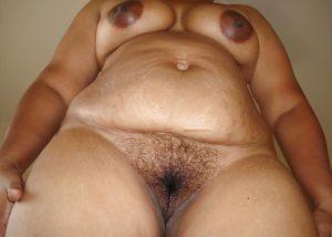 Hairy pussy boobs photo